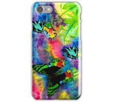 Madagascar Splash iPhone Case/Skin