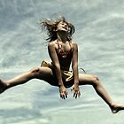 Jump for Joy by PhotomasWorld