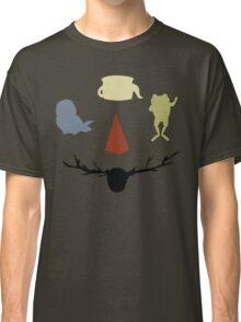Unknown Pattern Classic T-Shirt