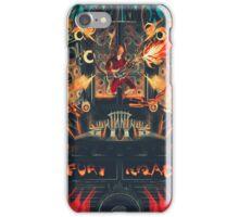 Doof Warrior iPhone Case/Skin