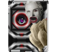 Stir Crazy - Henry Ford  iPad Case/Skin