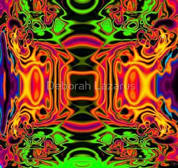 The Electric Kool Aid Acid Test by Deborah Lazarus