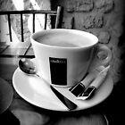 Café Crème by Caroline Fournier