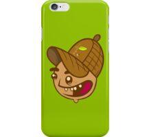 A Corny Kid iPhone Case/Skin