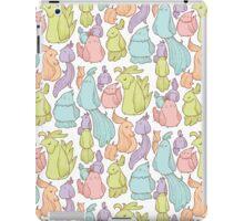 Tropical Birdies Tablet Cases & Skins iPad Case/Skin