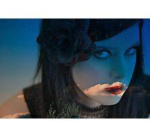 Untitled Collaboration Photographic Print
