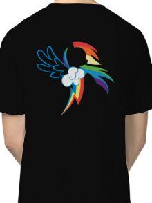 The Dash mark Classic T-Shirt