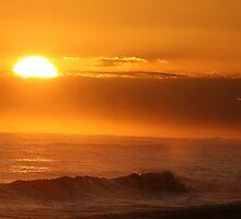 Matata Sunrise by Whole Shot  Photography
