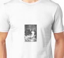 Photo-booth London 1983 Unisex T-Shirt