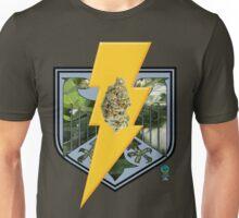 Marijuana Shazam T Shirt Unisex T-Shirt