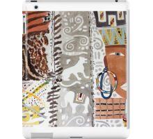 Tribal Hunt iPad Case/Skin