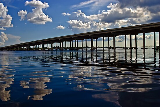 Charlotte Harbor by LudaNayvelt