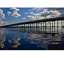 Charlotte Harbor Photographic Print