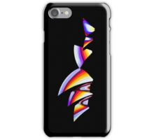 Psychedelic Sails - Sydney Opera House - iPhone Case iPhone Case/Skin