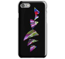 Peacock Sails - Vivid Festival - Sydney Opera House - iPhone Case iPhone Case/Skin