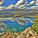 Lake Dillon by Tim Wright