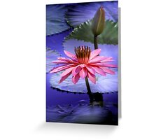 And the Day Came..... Greeting Card