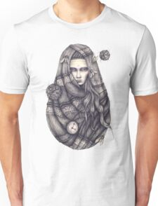 Time Does Not Exist -Tee Unisex T-Shirt