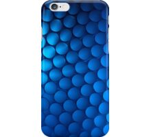 Just Blue - iPhone Case iPhone Case/Skin