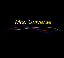 Mrs. Universe  by Franghin