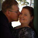 kisses for you by Meghan  Baldock
