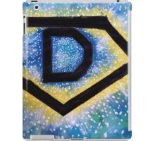 Diamond Dad iPad Case/Skin