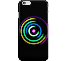 A Maze of Light - iPhone Cover iPhone Case/Skin