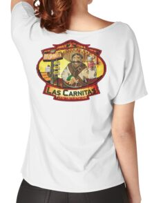 Las Carnitas Women's Relaxed Fit T-Shirt