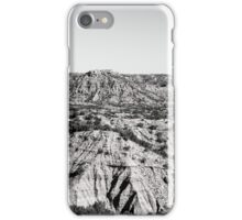 Caprock Canyon iPhone Case/Skin