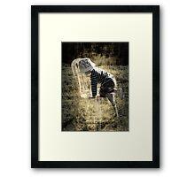 'In Dreams' Framed Print