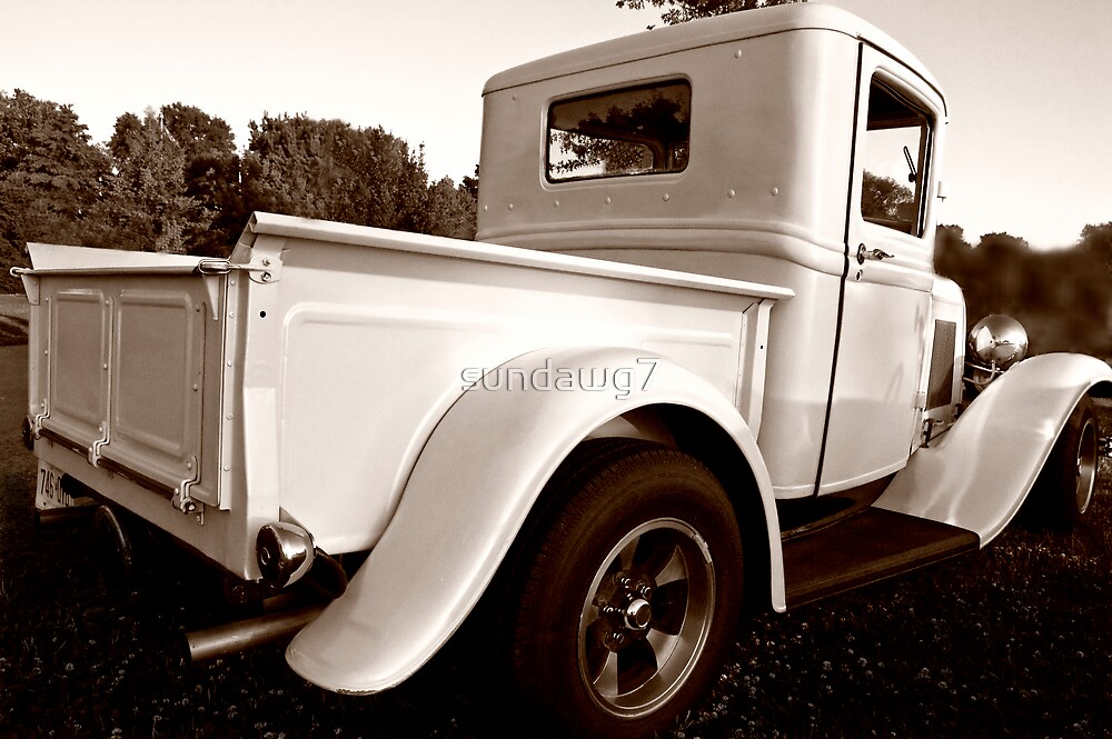 1932 Ford Pick-Up by sundawg7