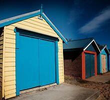 Mornington Peninsula, Victoria, Australia by Rosina  Lamberti