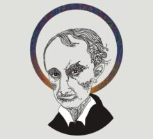 Baudelaire was no Saint by SusanSanford