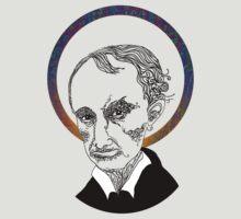 Baudelaire was no Saint by SusanSanford