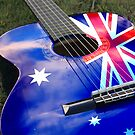 Australian Guitar by amcgr