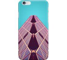 Hearst Tower iPhone Case/Skin