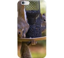 More Than One Way iPhone Case/Skin