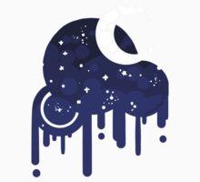 NIGHT SPLASH [ DESIGN ] by goldentiqers