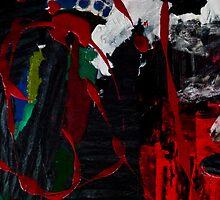 SEPTEMBER MOST HATED DAY by Karo / Caroline Evans (Caux-Evans)