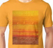 Earth & Sky original painting Unisex T-Shirt
