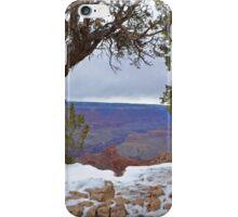 Grand Canyon 15 iPhone Case/Skin