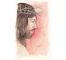 Crown of Thorns Photographic Print