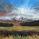 Glen Spean by scottnaismith