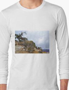 Grand Canyon 16 Long Sleeve T-Shirt