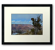 Grand Canyon 17 Framed Print