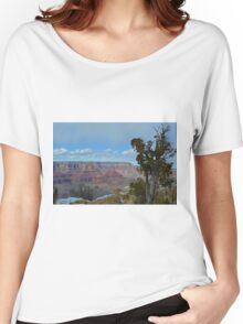 Grand Canyon 17 Women's Relaxed Fit T-Shirt