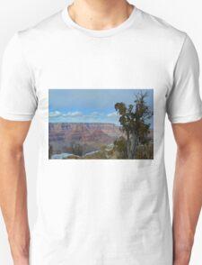 Grand Canyon 17 Unisex T-Shirt