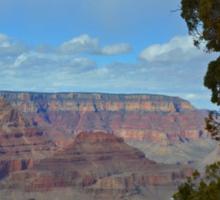 Grand Canyon 17 Sticker