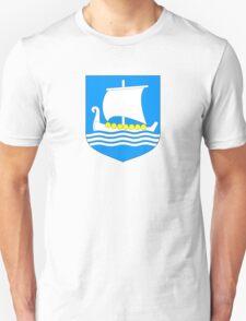 Saaremaa Coat of Arms T-Shirt