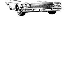 1962 Chevrolet Belair by garts
